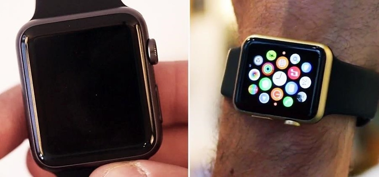 Turn Your Apple Watch Gold (Without Spending $10,000)