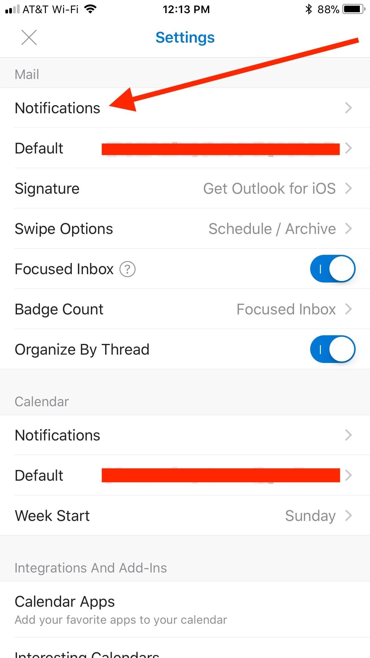 Outlook 101: How to Customize Notifications & Alert Sounds
