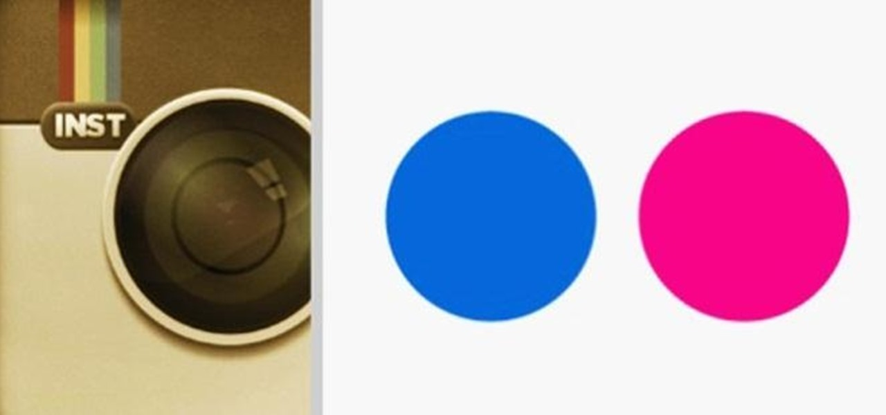 Easily Transfer All of Your Instagram Photos Over to Flickr