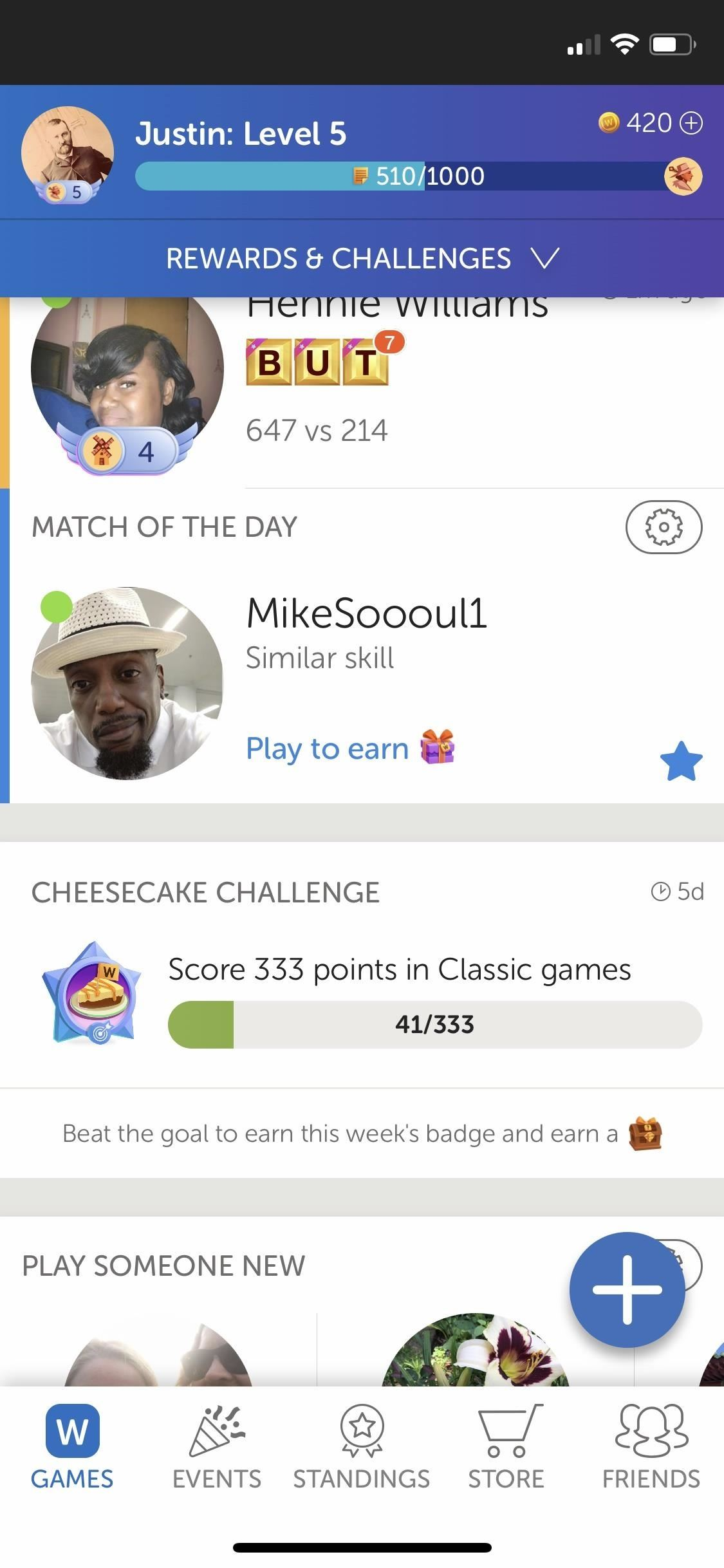 Get more power-ups in words with friends so you get the best possible movement every time