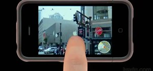 Use Google Street View on an Apple iPhone 3G or 4G