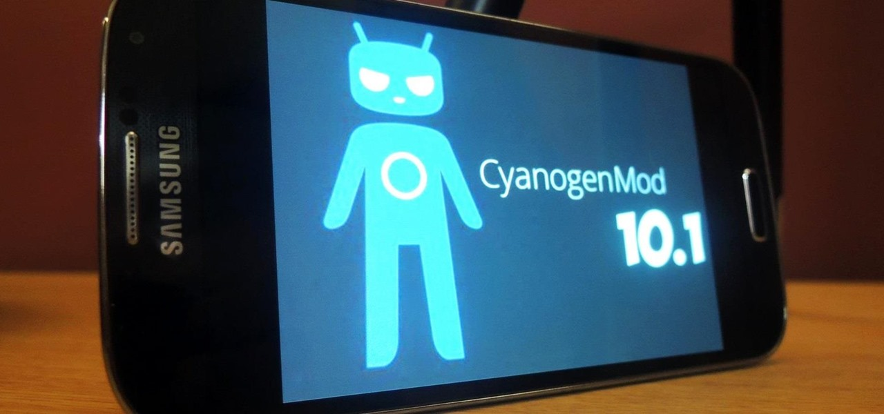 Get CyanogenMod's cLock Home & Lock Screen Widget on a Non-Rooted Samsung Galaxy S4