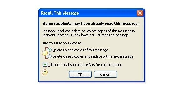 "Oops! Hit ""Send"" Too Soon? Here's How to Recall Sent Emails on Almost Any Platform"