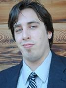 Travis Gafford