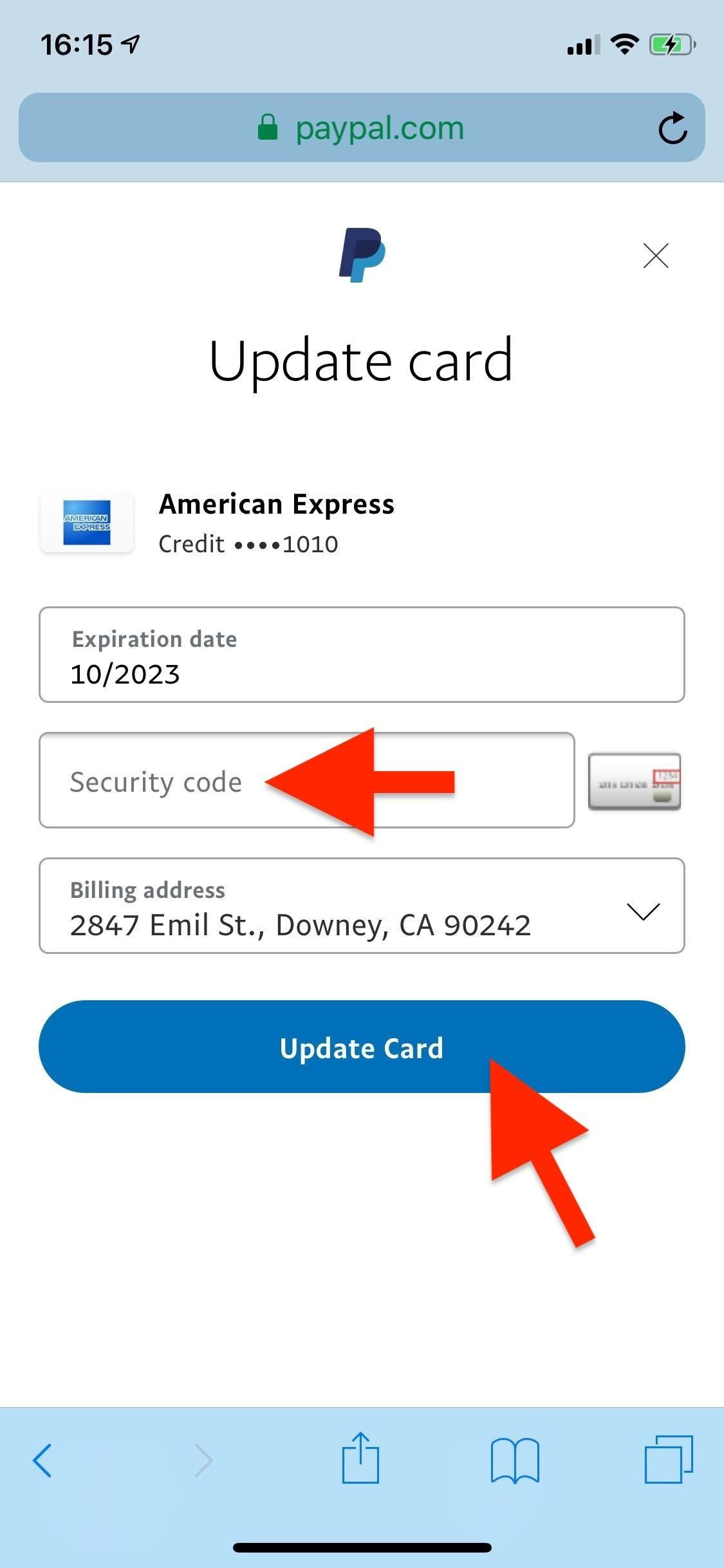 How to Change Your Primary Shipping & Billing Addresses on PayPal to Avoid Purchasing Mishaps