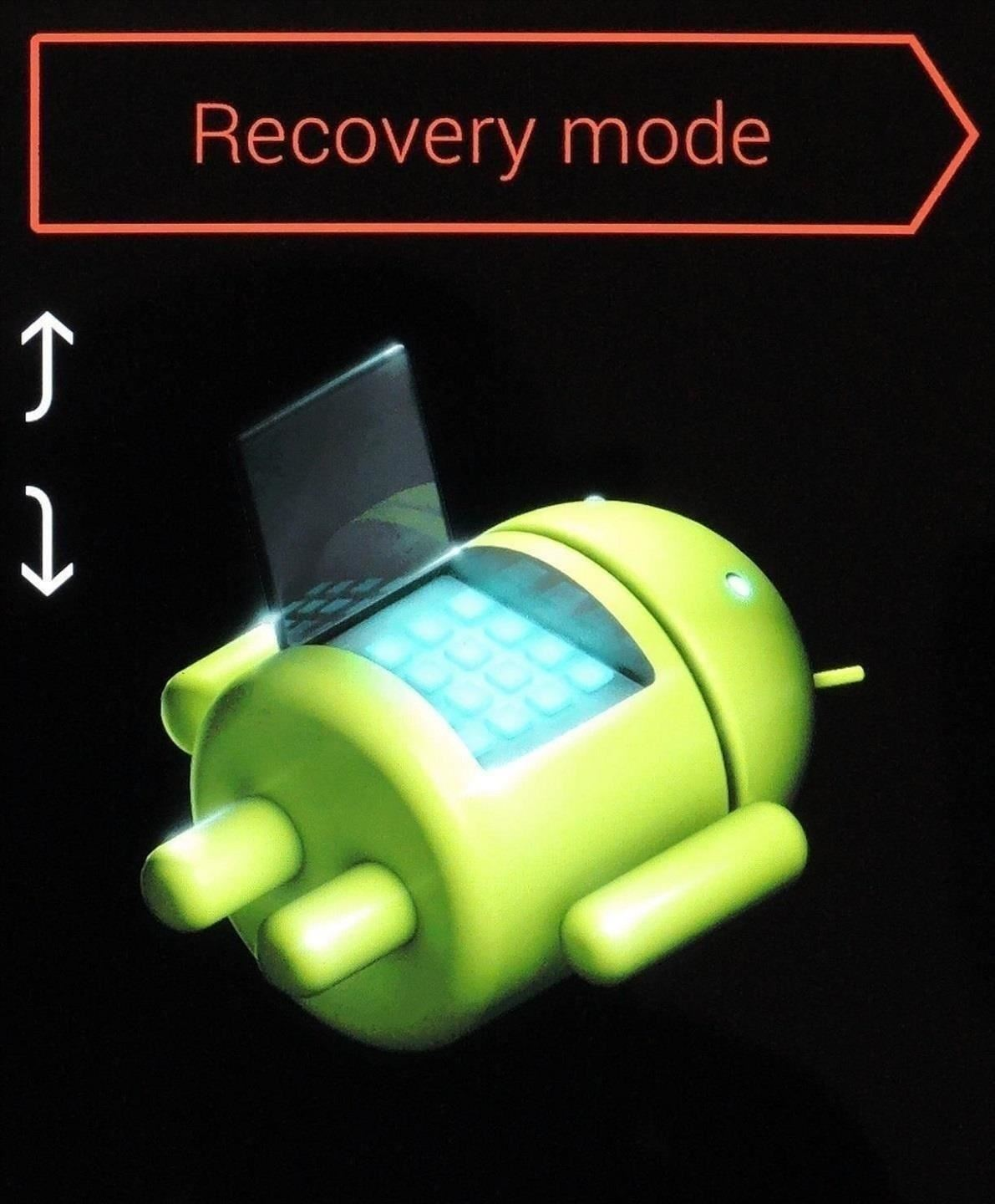 How to Improve Wi-Fi Performance on Your Rooted Nexus 4