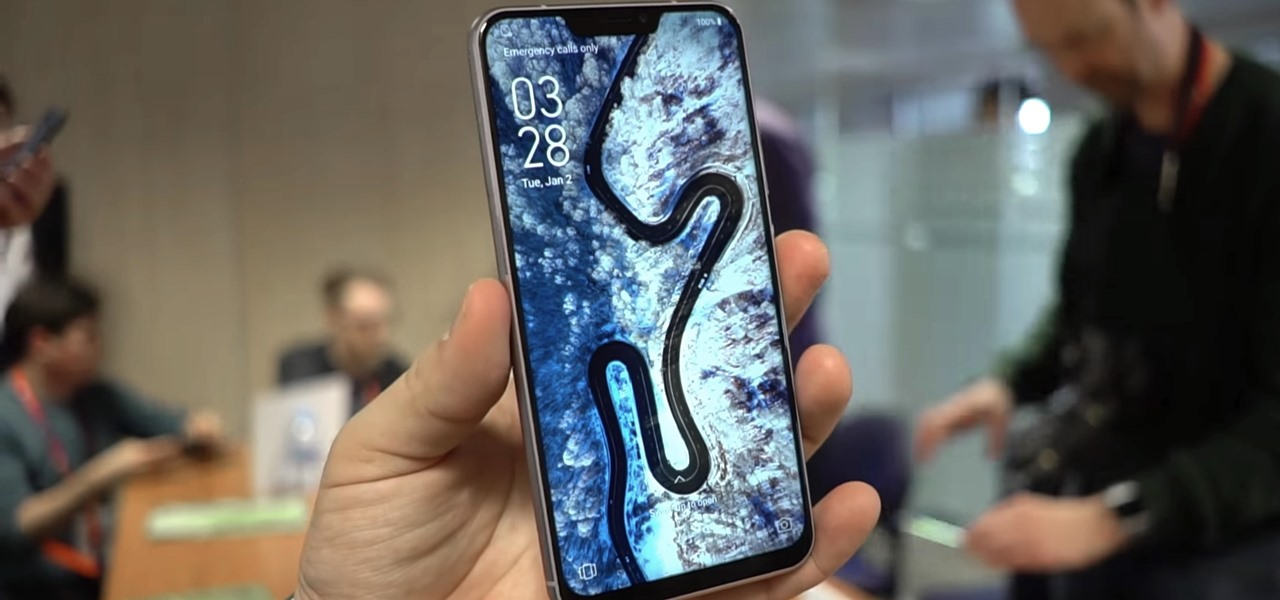The ASUS ZenFone 5Z Is Coming to the US with Legit Flagship Specs for Under $500
