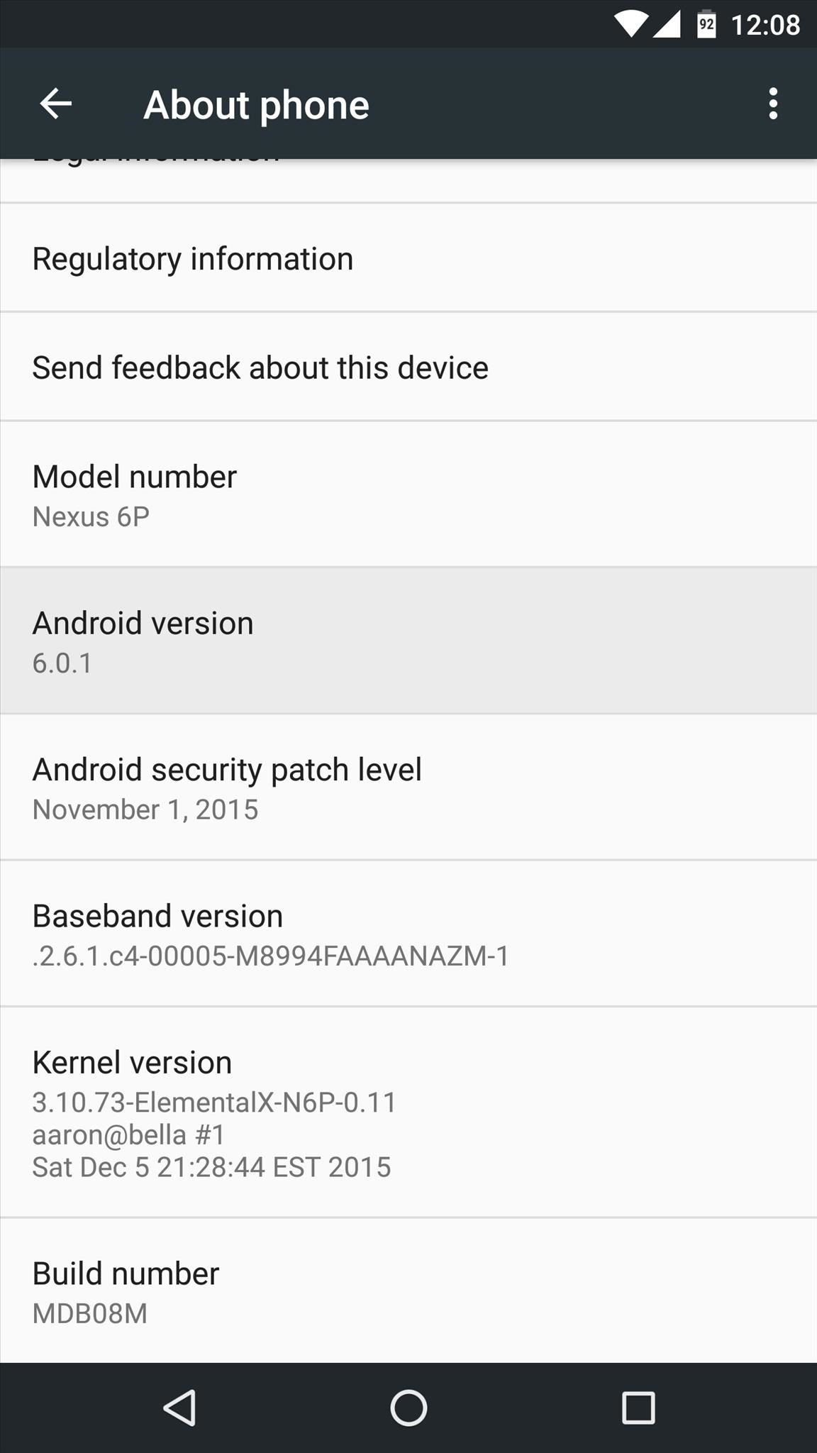 Android Basics: How to Root with CF Auto Root « Android