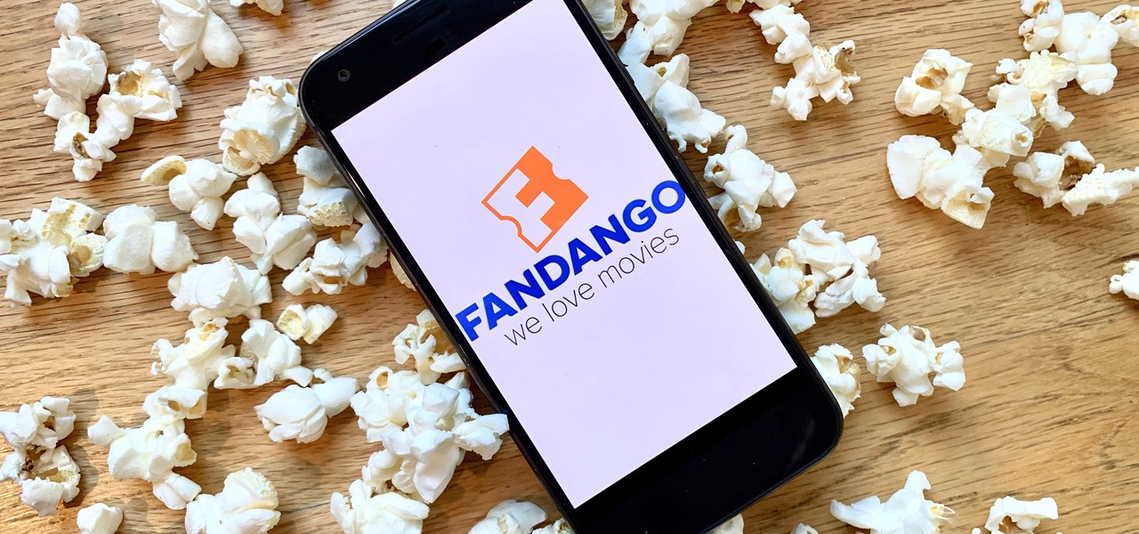 Make the Most of Your Trip to the Movie Theater with These Apps