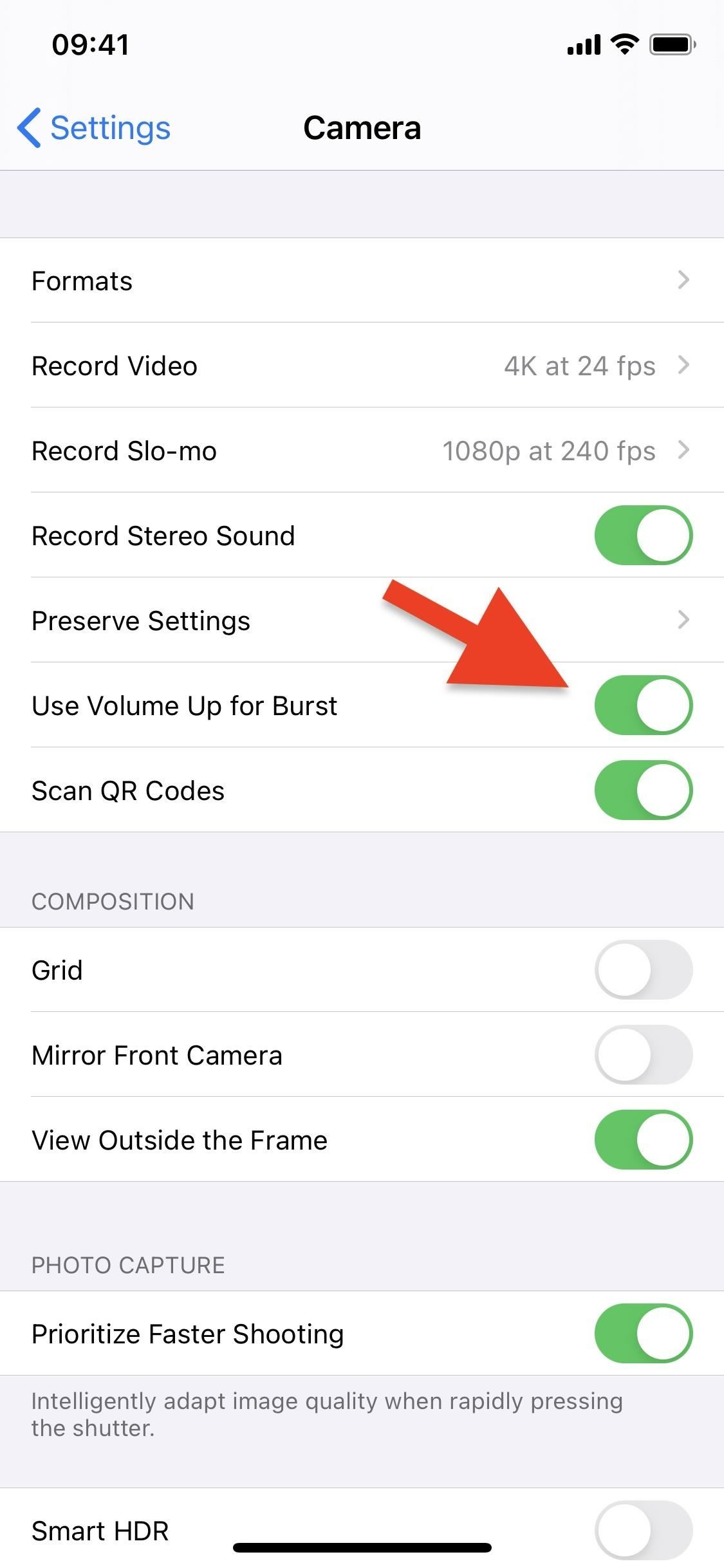 12 new camera features in iOS 14 that make your photos and videos even better