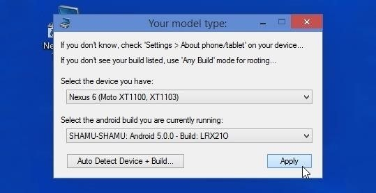 Disable Forced Encryption on the Nexus 6 for Faster Performance