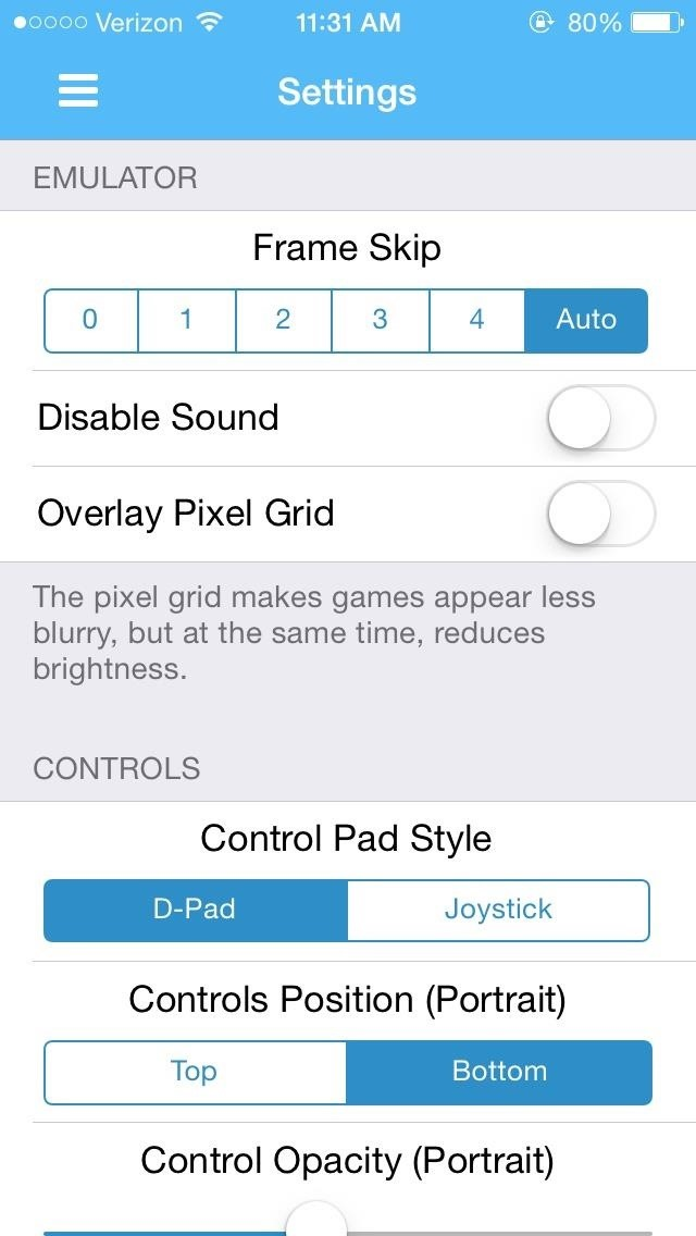 How to Download & Play Nintendo DS Games on Your iPad or