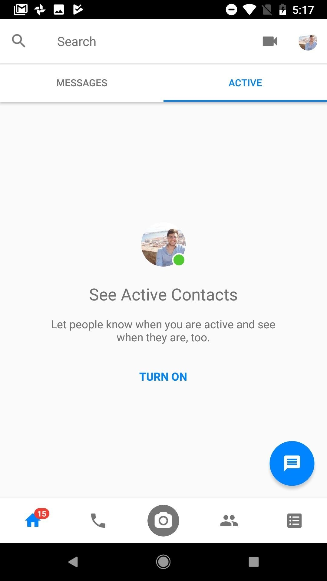 Facebook Messenger 101: How to Hide Your 'Active' Status to Go Incognito Online