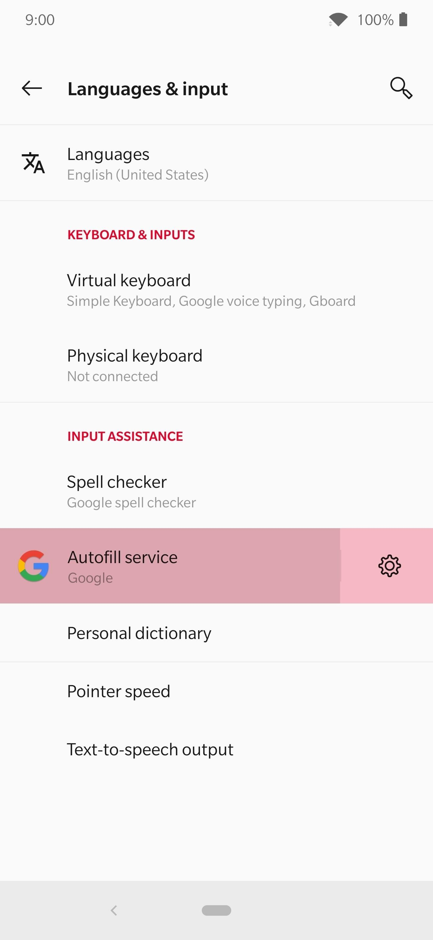 How to Use Your Saved Passwords from Google Chrome to Log into Android Apps