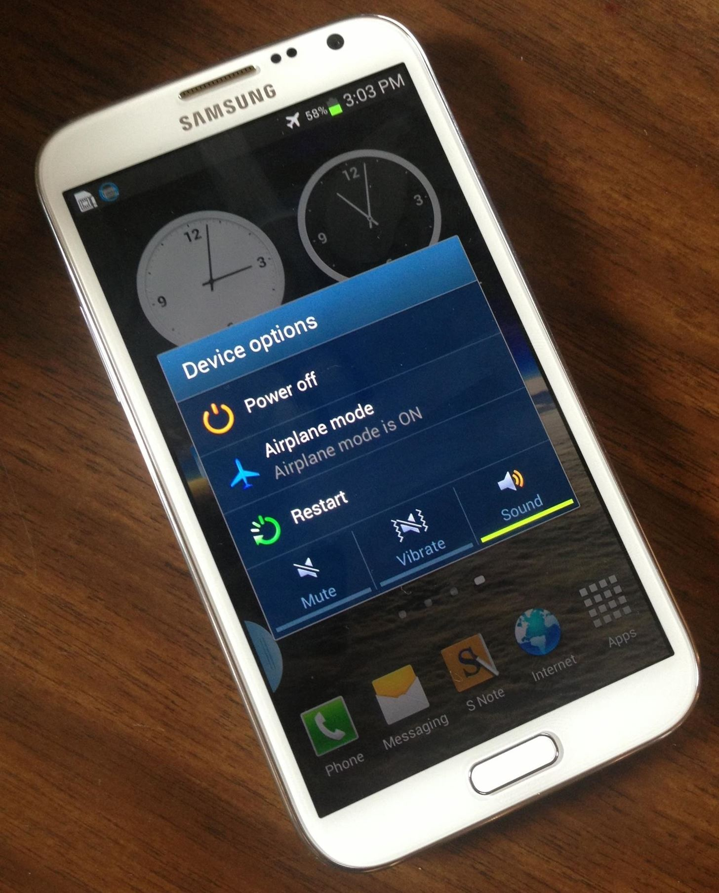 How to Speed Up Charging Times on Your Samsung Galaxy Note 2 or Other Android Device