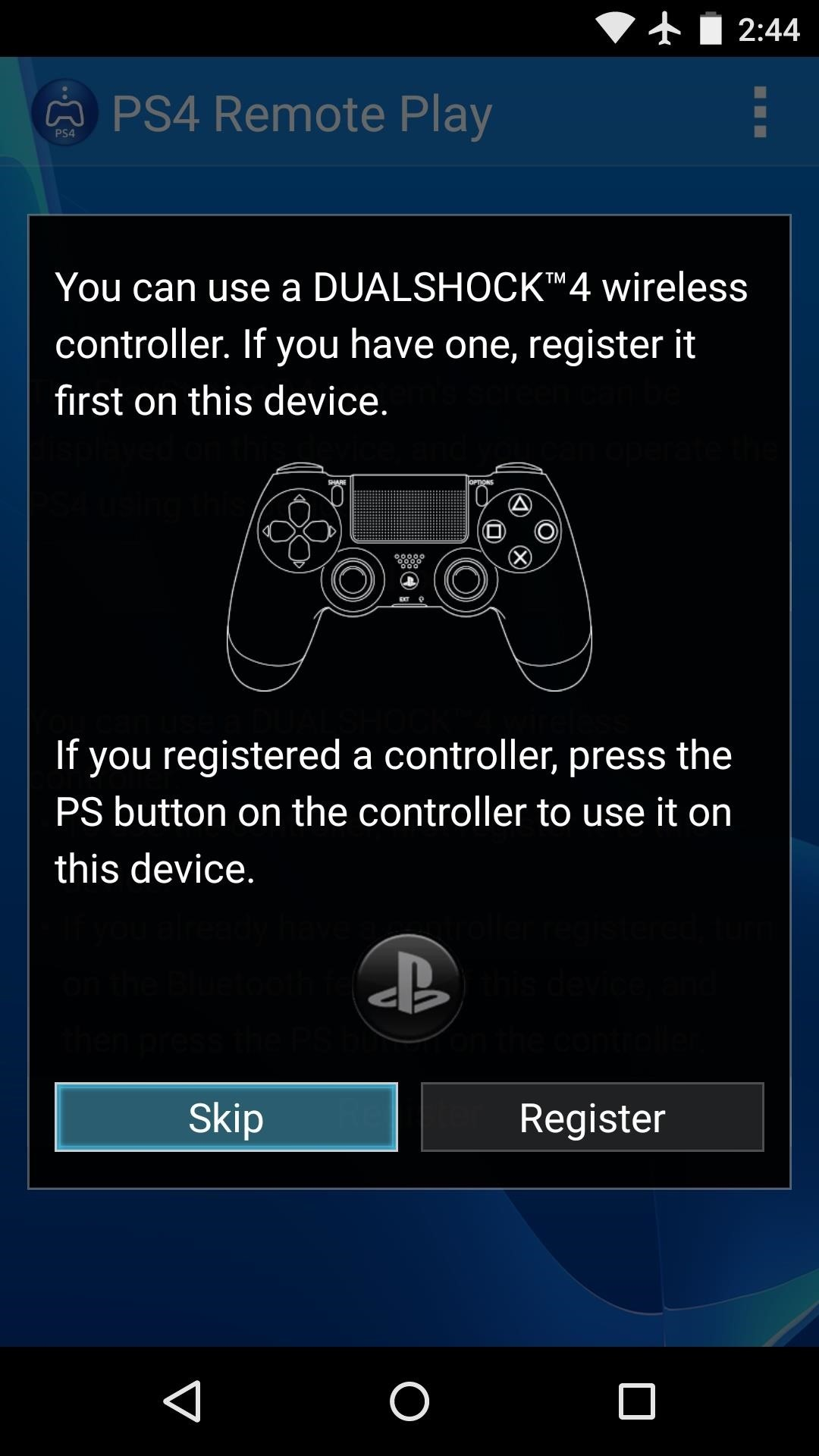 How to Play Your Favorite PS4 Games Remotely on Any Android Device