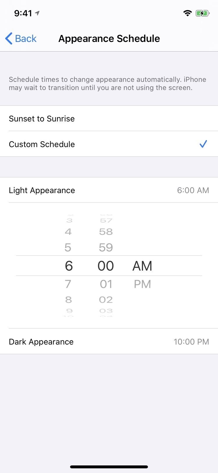 200+ Exciting New iOS 13 Features for iPhone « iOS & iPhone