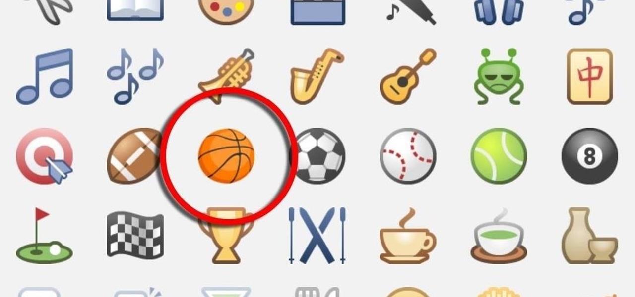 Play the Secret Basketball Game in Facebook Messenger