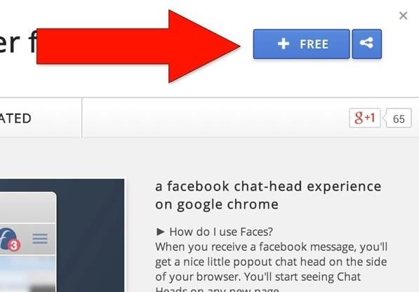 How to Get Facebook Chat Head Bubbles on Your Computer