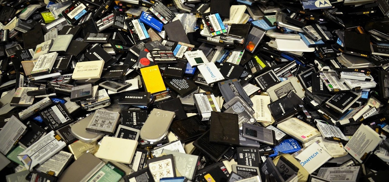 The End of Dead Phone Batteries Is Closer Than You Think