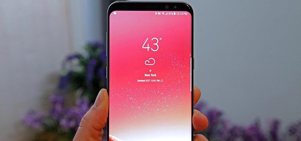 Comparing Specs for the Galaxy S9 & the LG V30