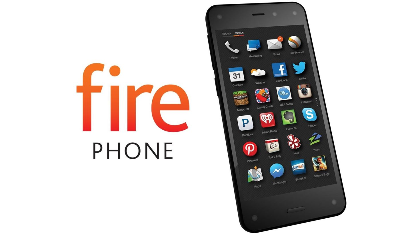A Song of Ice & Fire: Is Amazon Back in the Smartphone Game?