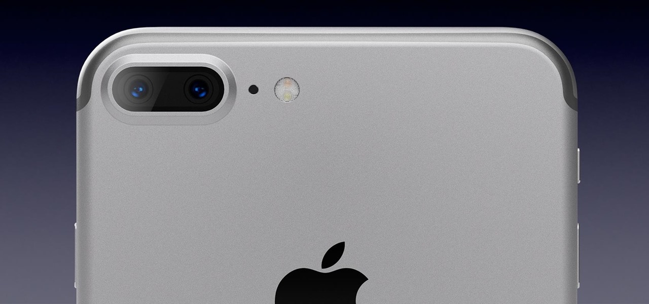 Could This Be Our First Look at the iPhone 7 Pro?