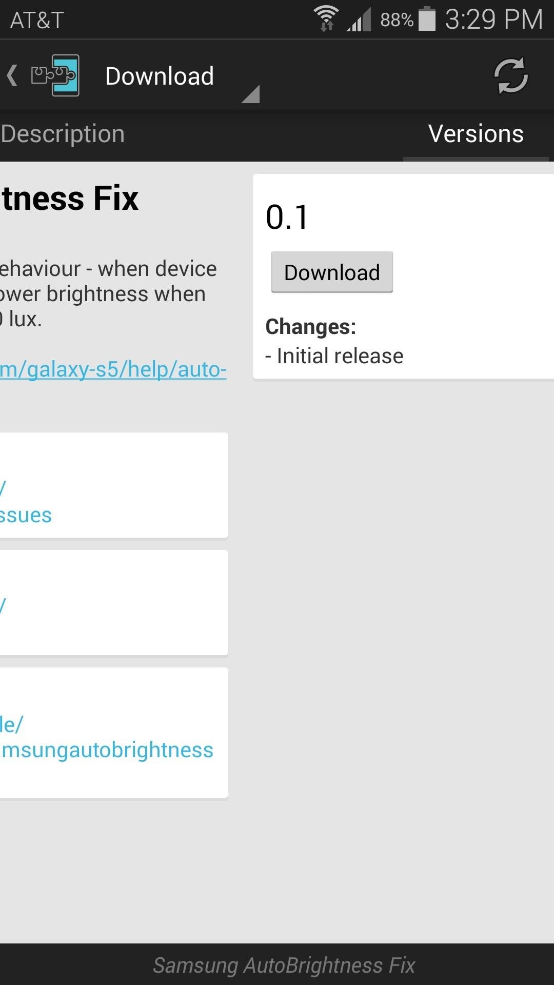 Fix Slow Auto Brightness Adjustments on Any Samsung Galaxy Device