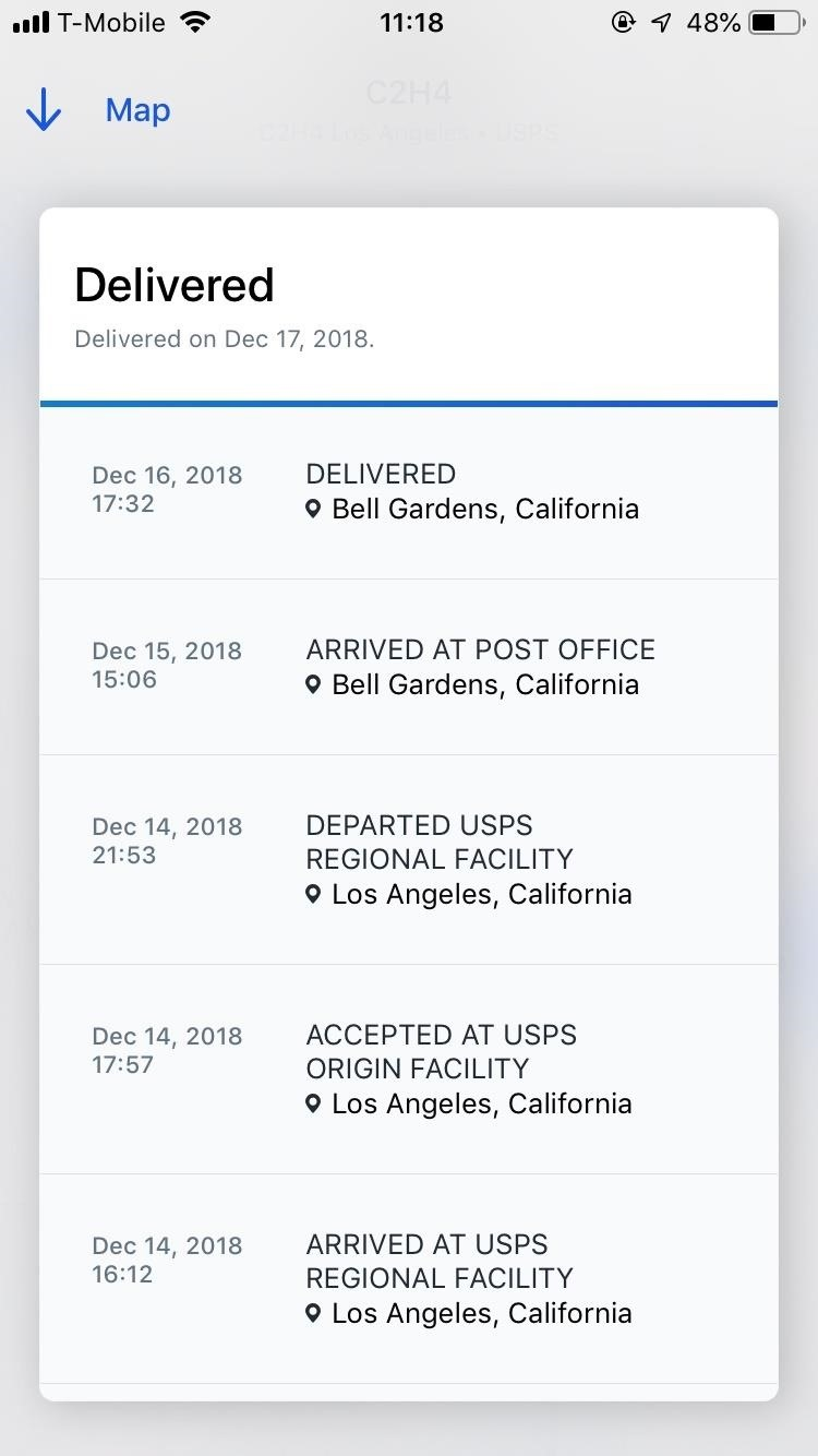 How to Track All Your Online Orders from One App