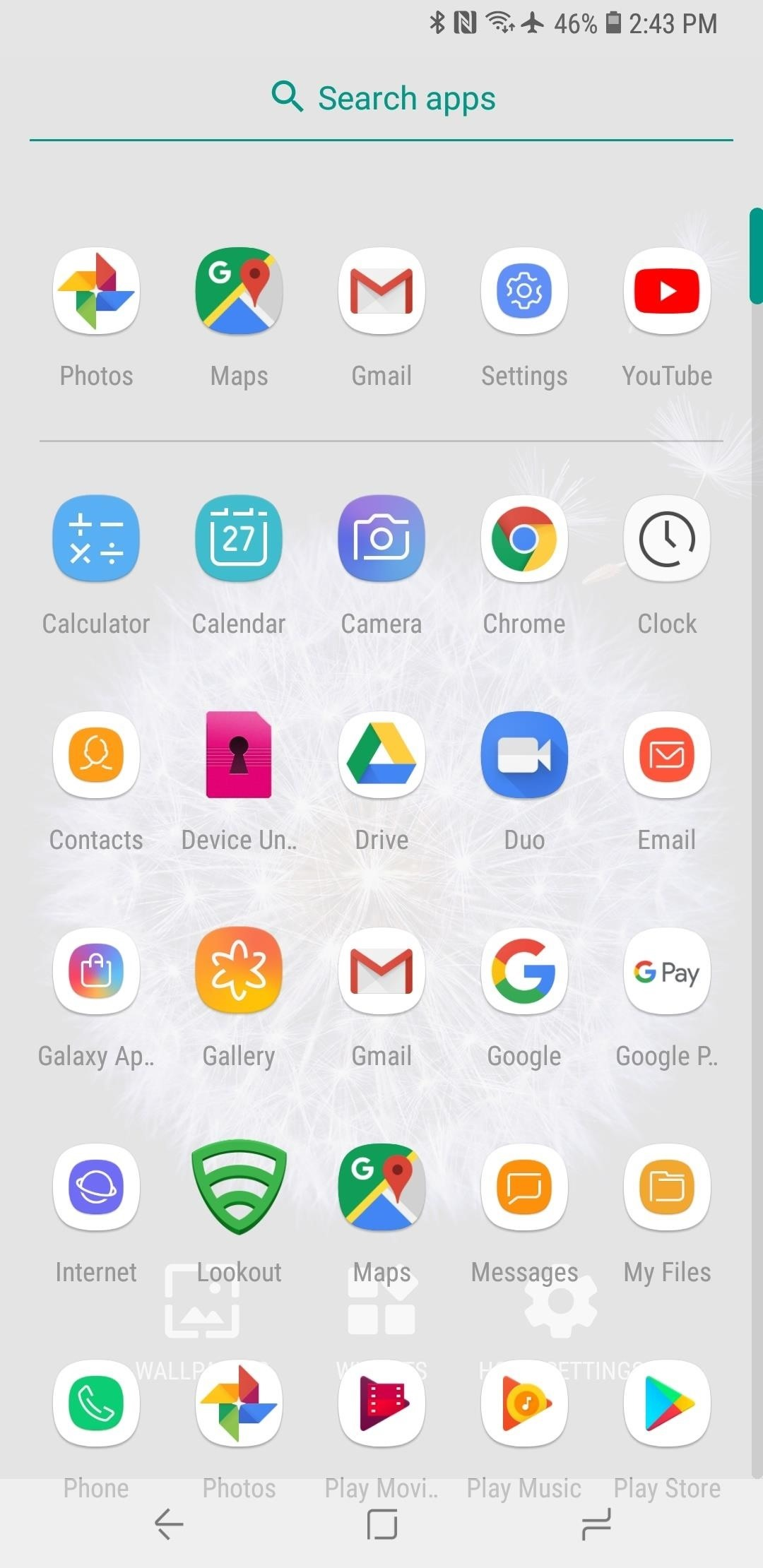 How to Get the New Pixel Launcher from Android P on Any Phone — No Root Needed