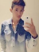 Stevanus Huang