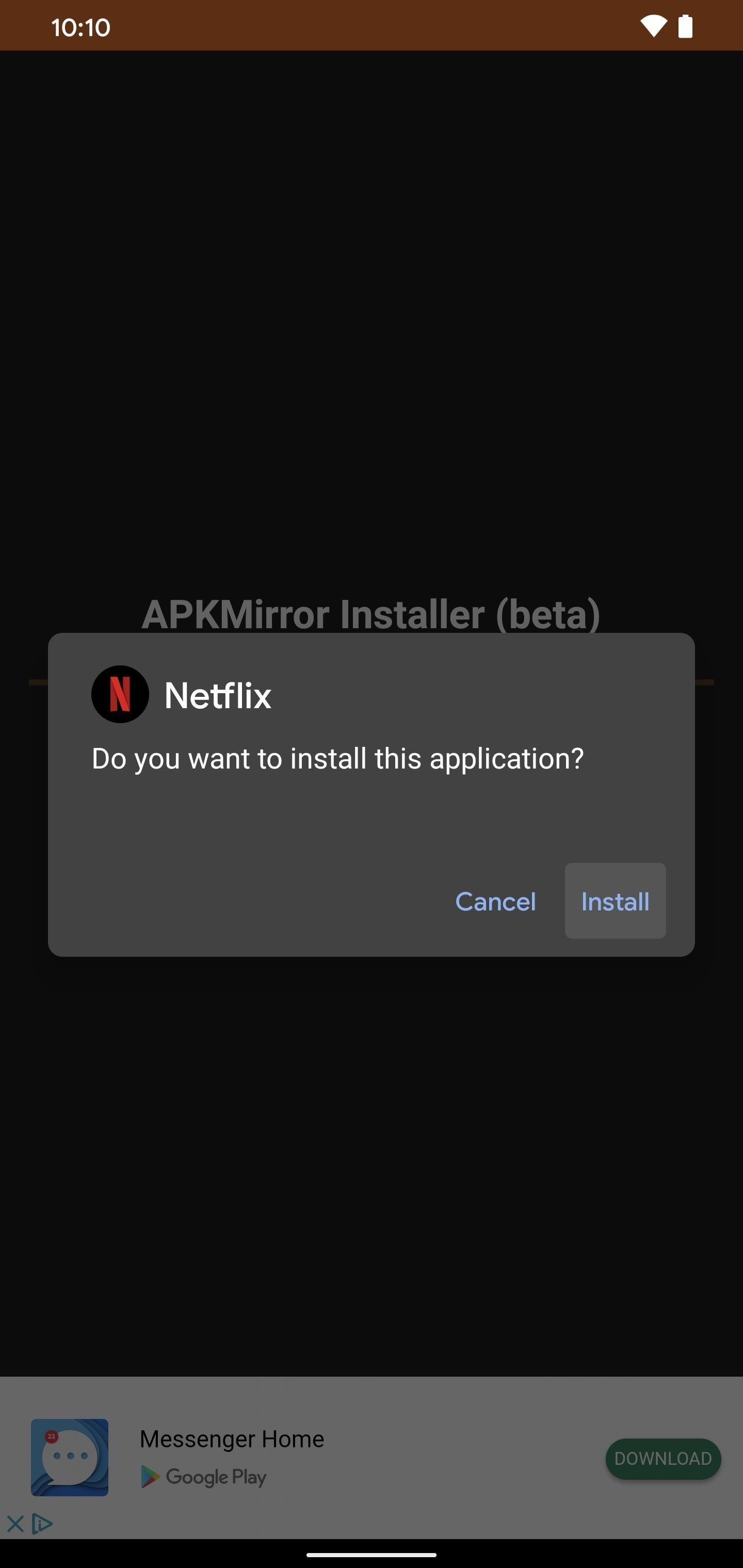 How to Get Netflix Beta on Android — Even When the Beta Program Is Full