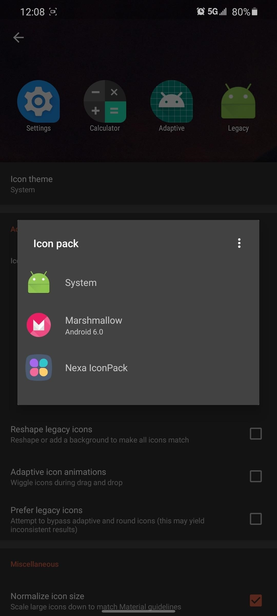Android Customization 101: How to Apply an Icon Pack