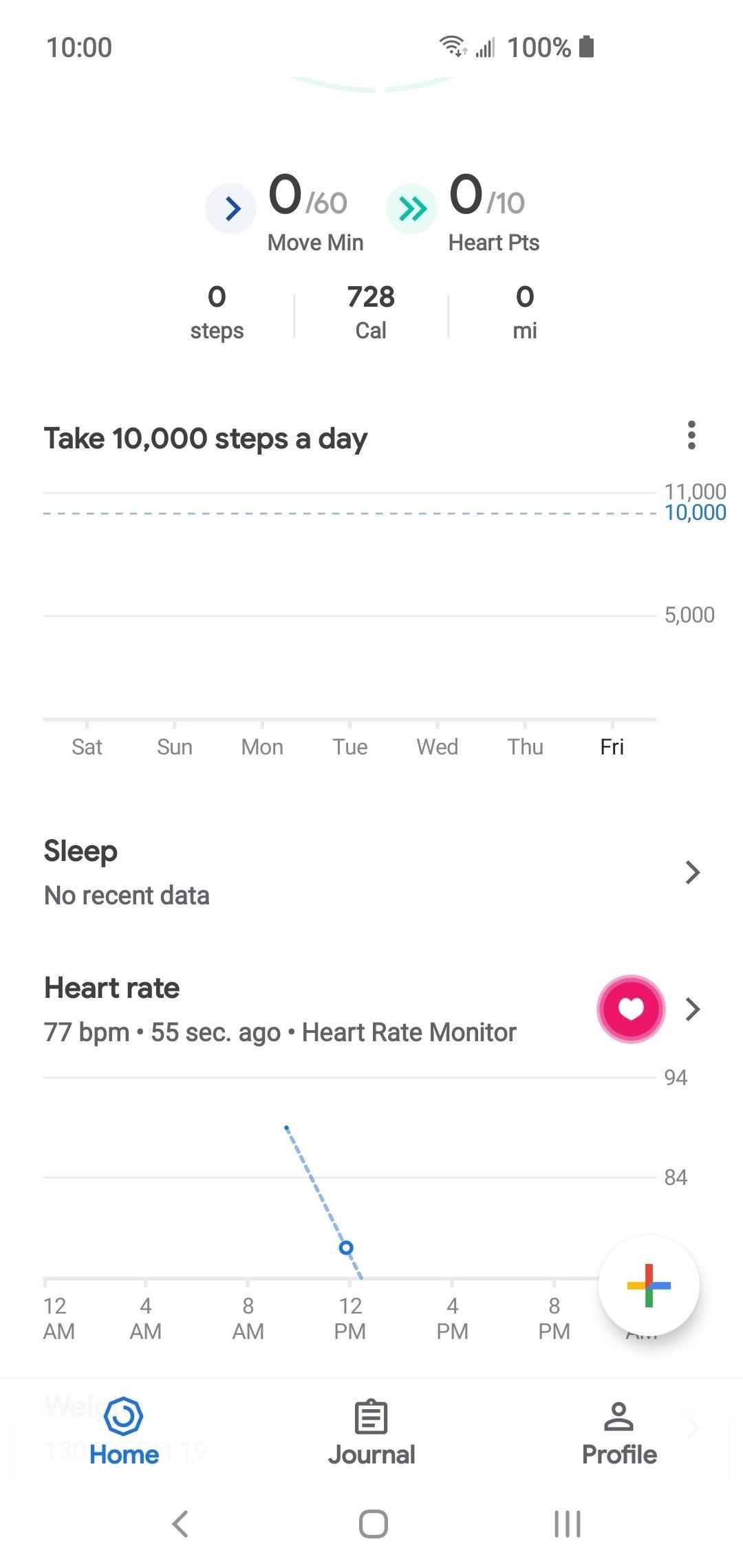 How to Track Your Heart Rate with Google Fit — No Smartwatch Required