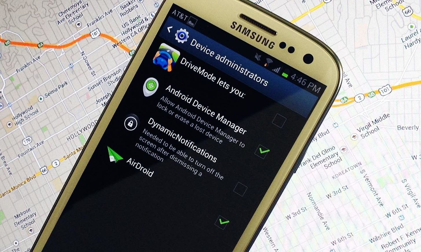 Find Manager how to use android device manager to find, wipe, & lock your