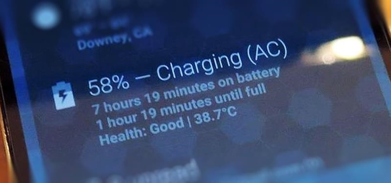Speed Up Charging Time on Your OnePlus One