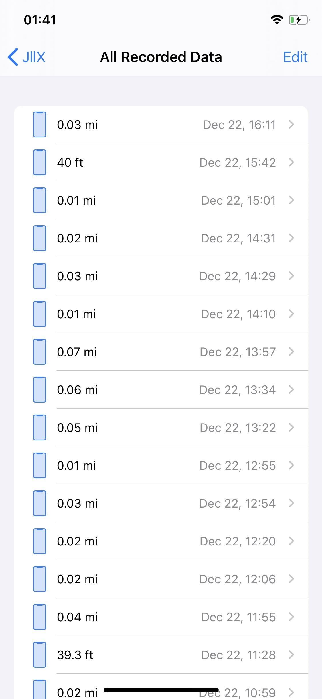 The Easiest Way to View Your Step Count, Walking Distance & Flights Climbed on iPhone