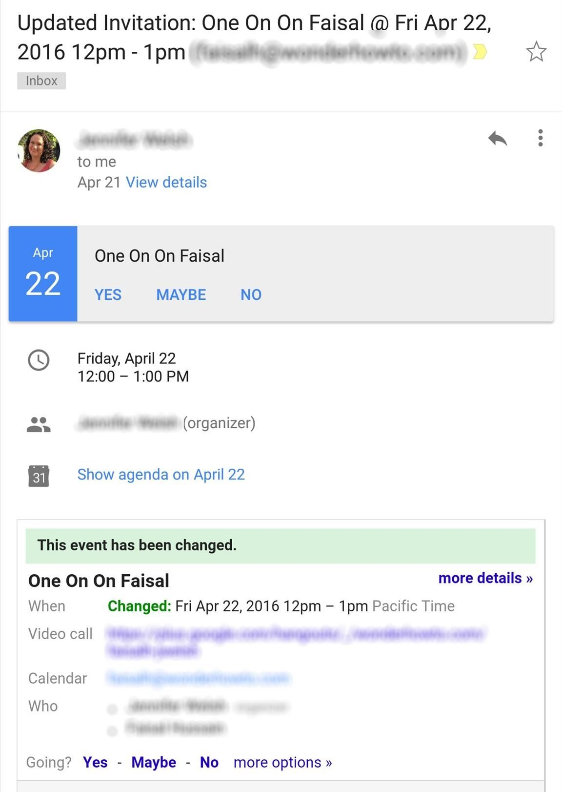 How to Bold, Italicize, & Underline Text in Gmail for Android