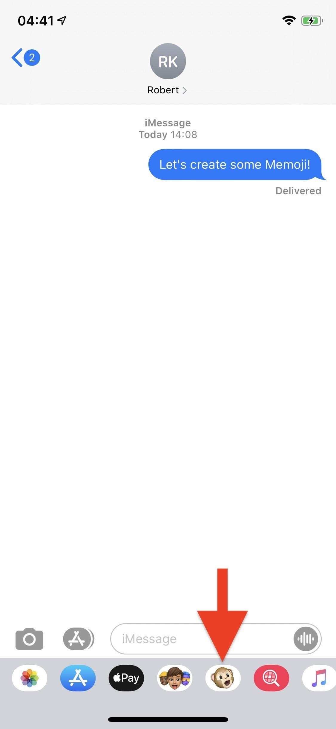 Animoji: How to Create a Personal Memoji on Any iPhone Running iOS 13