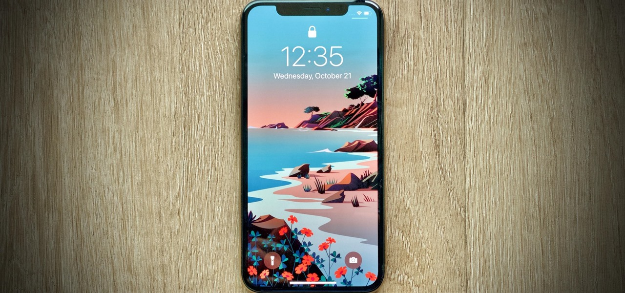 Apple Releases iOS 14.2 Public Beta 4 for iPhone, Introduces Eight New Wallpapers