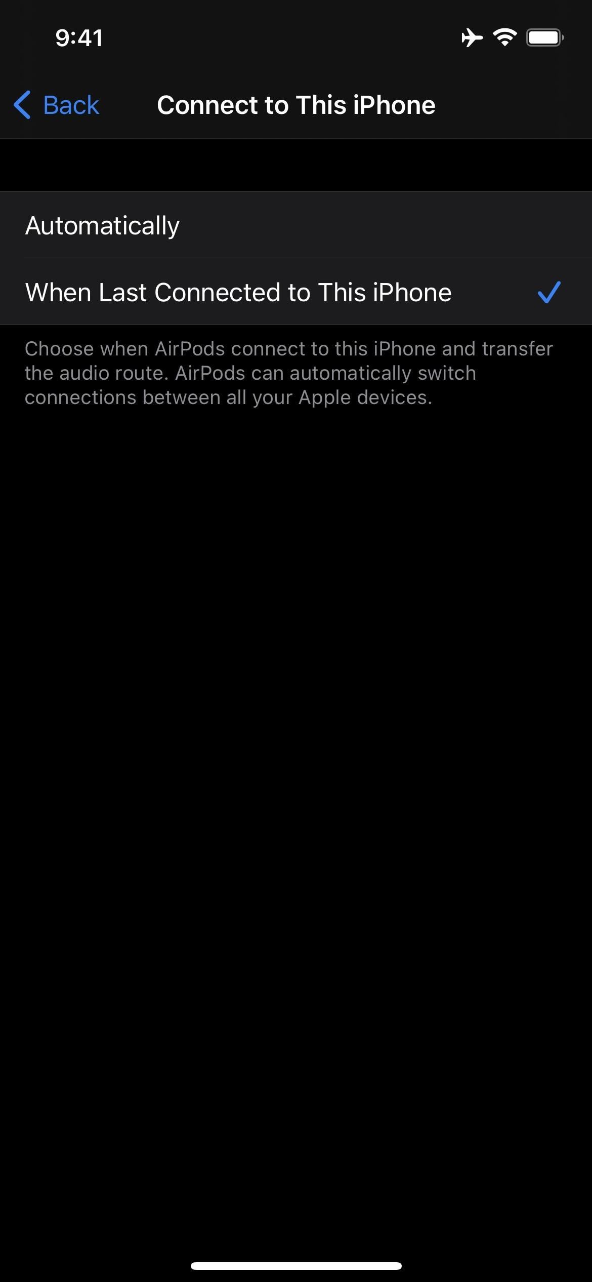 Stop AirPods from Annoyingly Auto-Switching Between iPhone, iPad & Mac So They Stick to One Device