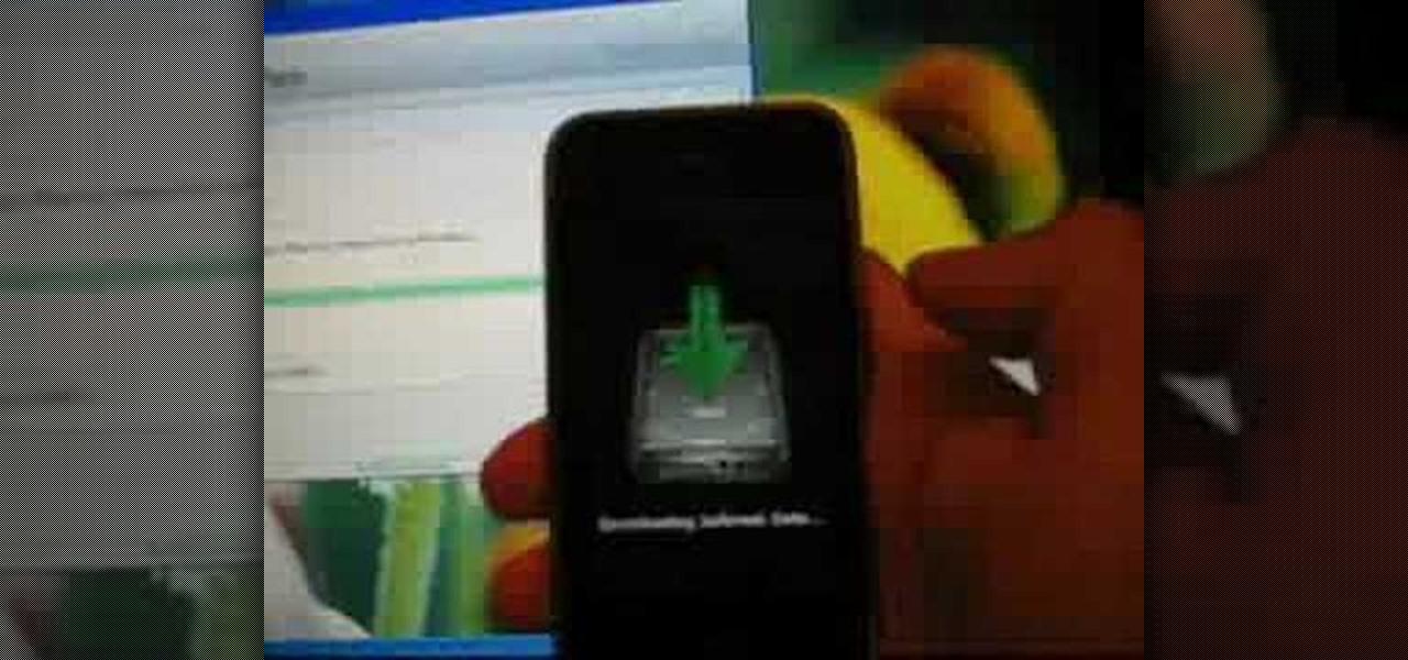 3G IPHONE TÉLÉCHARGER QUICKPWN