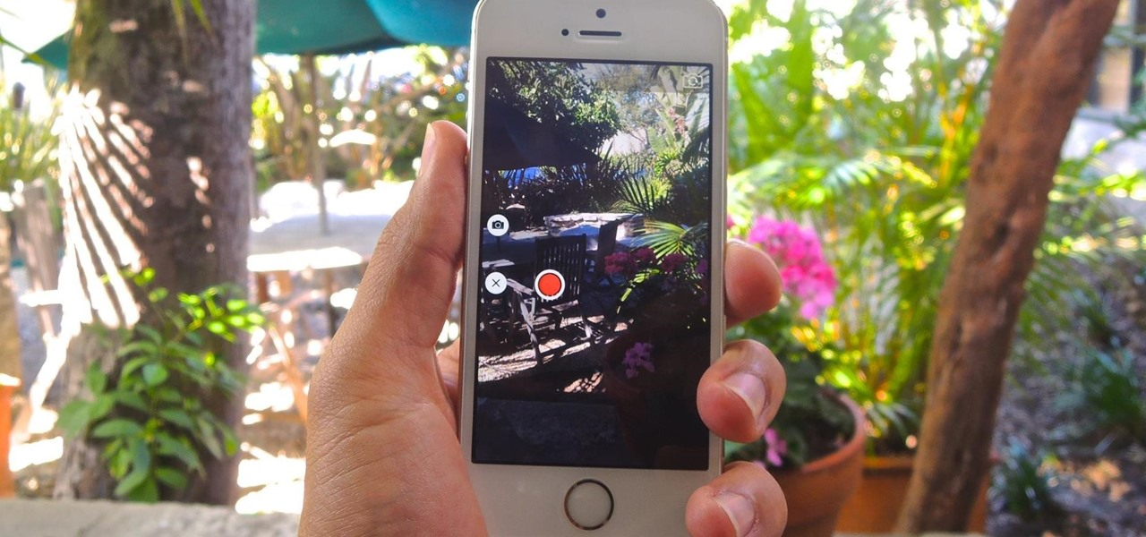 Send Audio, Picture, & Video Messages Faster on Your iPhone in iOS 8