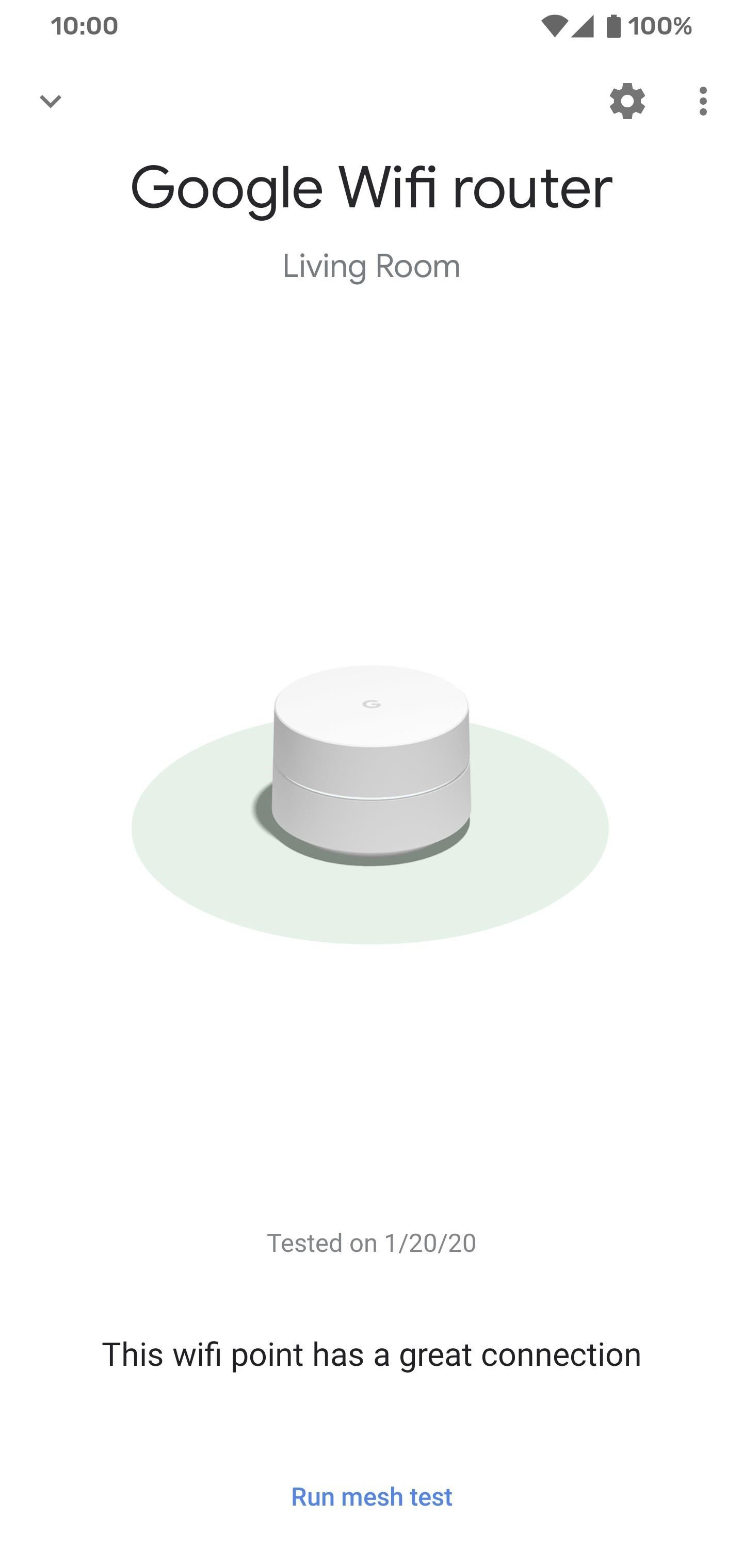 How to Migrate Your First-Gen Google Wifi Pucks to the Google Home App