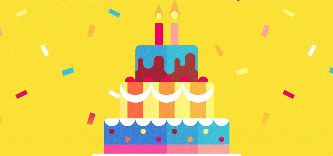Google Play Celebrates Its Second Birthday with Limited Time Deals
