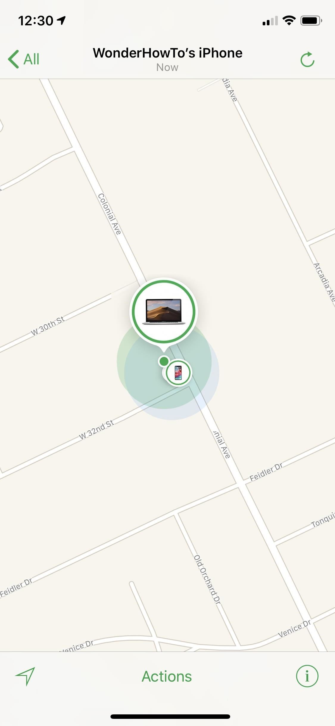 How to Set Up Find My iPhone to Always Keep Track of Your iOS Device