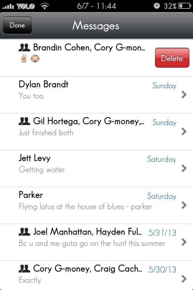 How to Permanently Delete Text Messages on Your iPhone