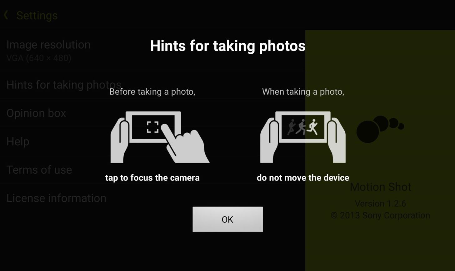 How to Install the Sony Xperia Z2 Camera on Any Android Phone for AR Effects, Motion Shots, & More