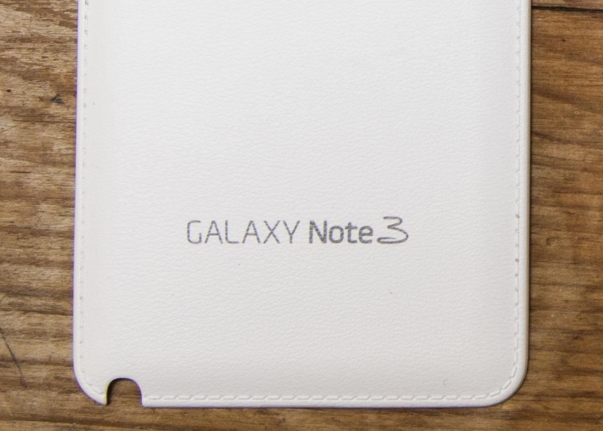 "A softModder's Review of the Samsung Galaxy Note 3: ""Way Better Than the Note 2"""