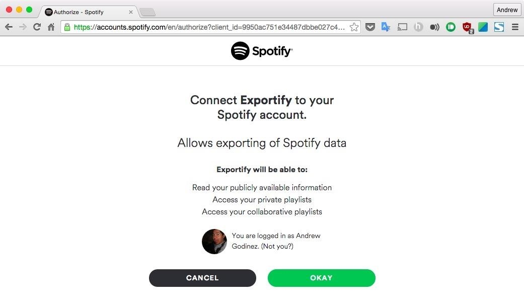 How to Import Your Spotify Playlists into Apple Music